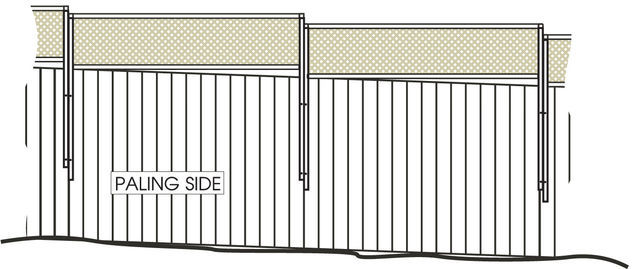 Design Flow Australian Manufacturer Of Matrix Fence