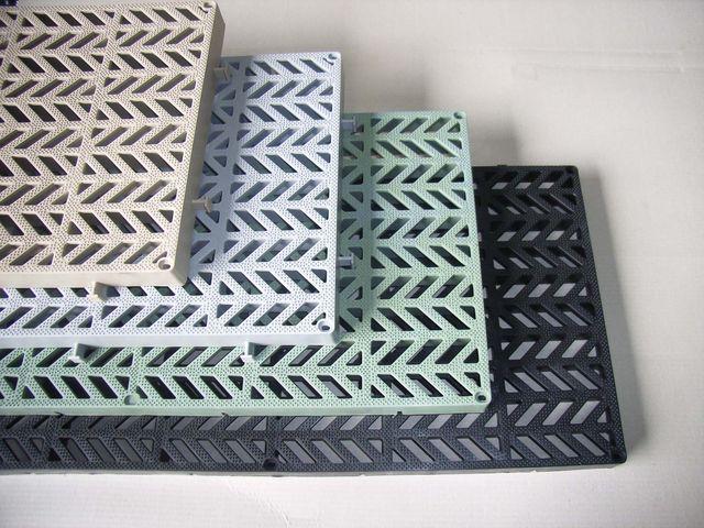 Design Flow - Australian manufacturer of plastic flooring ...