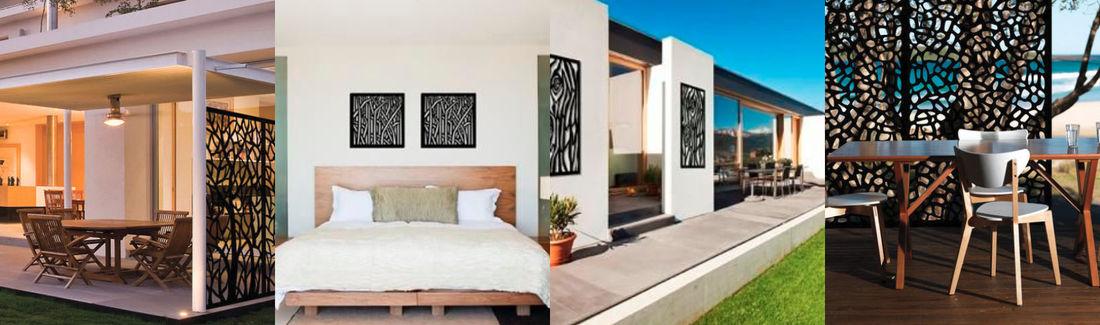 Design Flow - Australian manufacturer of recycled plastic decorative